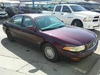 2003 Buick Lesabre Custom For Sale Near Fort Worth TX | DFW Used Car Dealer