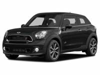 Used 2015 MINI Cooper S Cooper S ALL4 Paceman for sale in Massachusetts