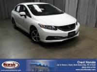 2015 Honda Civic SE 4dr CVT in Nashville