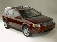 Pre-Owned 2005 Ford Freestyle SE Wagon for sale in Grand Rapids, MI