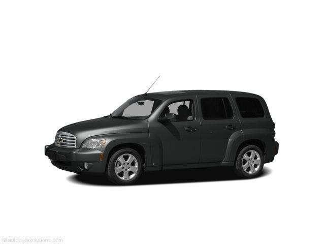 Photo Used 2009 Chevrolet HHR LT SUV For Sale Toledo, OH