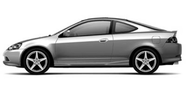Photo 2006 Acura RSX Type-S Leather Coupe in Glen Burnie
