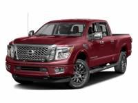 Pre-Owned 2016 Nissan Titan XD Platinum Reserve With Navigation & 4WD