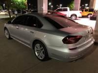 2017 Volkswagen Passat 1.8T SE w/Technology