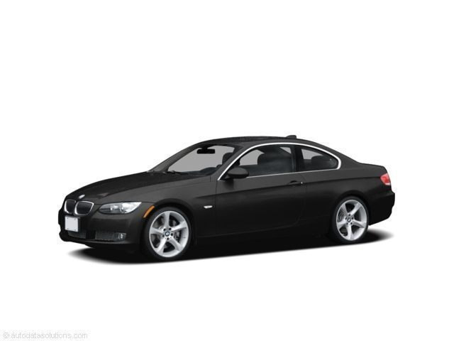 Photo 2010 BMW Coupe Lafayette IN