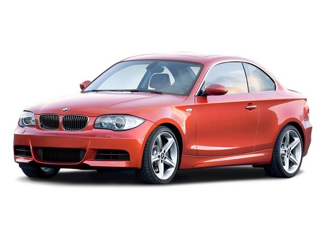 Photo Used 2008 BMW 1 Series 135i Coupe in Miami