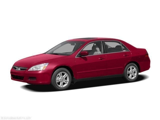 Photo Used 2006 Honda Accord Stock Number1380A For Sale  Trenton, New Jersey