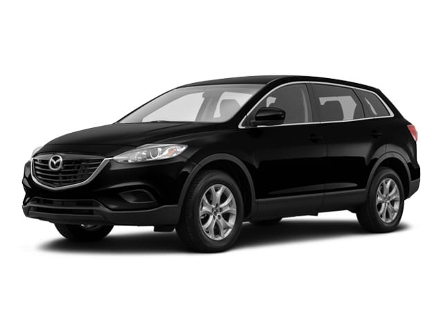 Photo 2015 Mazda Mazda CX-9 FWD Sport W Alloy Wheels SUV in Baytown, TX