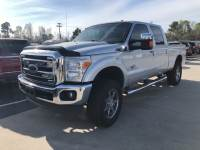 Pre-Owned 2014 Ford F-250SD Lariat With Navigation & 4WD
