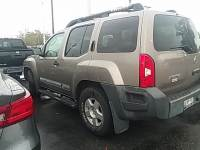 Pre-Owned 2007 Nissan Xterra S RWD 4D Sport Utility