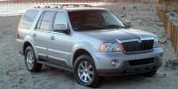 Pre-Owned 2004 Lincoln Navigator 4WD