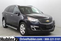 Used 2017 Chevrolet Traverse LT SUV