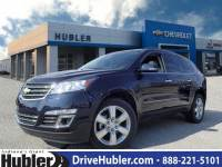 Used 2017 Chevrolet Traverse Premier SUV