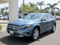 Pre-Owned 2015 Mercedes-Benz GLA GLA 250 4MATIC® 4D Sport Utility