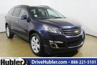 Used 2016 Chevrolet Traverse LT SUV