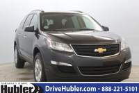 Used 2016 Chevrolet Traverse LS SUV