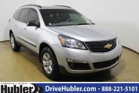 Used 2013 Chevrolet Traverse LS SUV