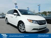 2015 Honda Odyssey EX-L Minivan in Franklin, TN
