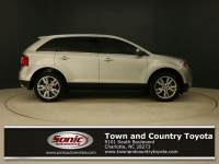 Used 2014 Ford Edge 4dr Limited FWD