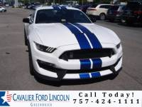 2017 Ford Mustang Shelby GT350 Coupe V8