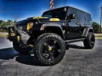 Used 2018 Jeep Wrangler JK Unlimited RUBICON CUSTOM LIFTED 4x4