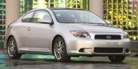 Pre-Owned 2005 Scion tC 2DR LIFTBACK AT FWD 2dr Car For Sale in Amarillo, TX
