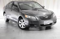 Used 2008 Toyota Camry 4dr Sdn I4 Auto LE (Natl)