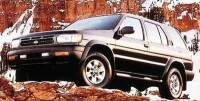 Used 1997 Nissan Pathfinder 4dr XE Auto