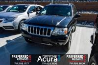 Pre-Owned 2004 Jeep Grand Cherokee Overland 4WD