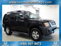 Used 2007 Nissan Xterra 4WD 4dr Auto S For Sale Chicago, Illinois