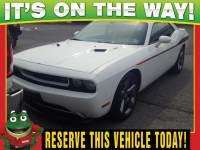 2014 Dodge Challenger R/T - HEATED SEATS - SATELLITE RADIO Coupe