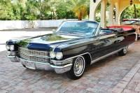 1963 Cadillac Eldorado