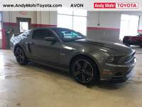 Pre-Owned 2014 Ford Mustang GT/CS RWD 2D Coupe