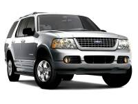 Pre-Owned 2005 Ford Explorer XLT 4WD