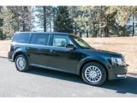 2014 Ford Flex SEL All Wheel Drive 3.5L V6 SUV