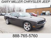 2013 Dodge Challenger SXT Coupe For Sale in Erie PA