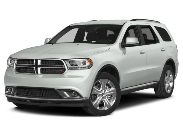 Photo Used 2015 Dodge Durango For Sale  Langhorne PA - Serving Levittown PA  Morrisville PA  1C4RDJAG4FC946896