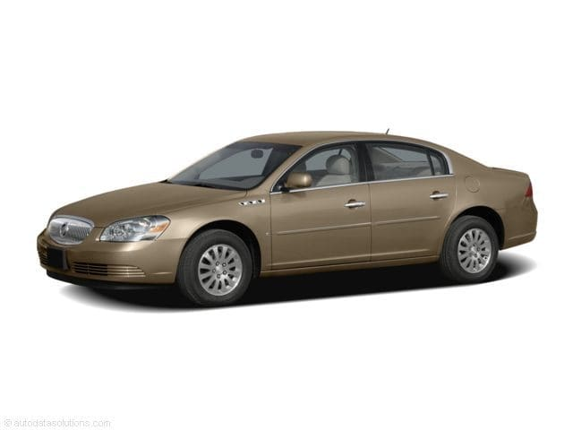 Photo Pre-Owned 2006 Buick Lucerne CXL V6 in Schaumburg, IL, Near Palatine