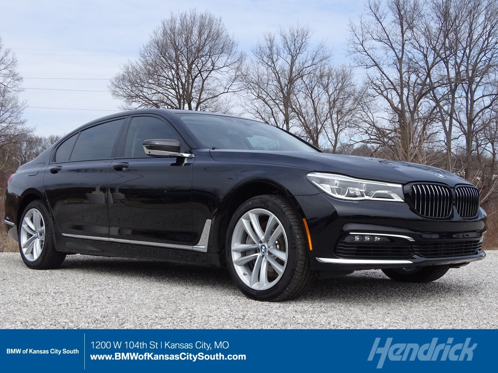 Photo 2016 BMW 7 Series 750i xDrive Sedan in Franklin, TN