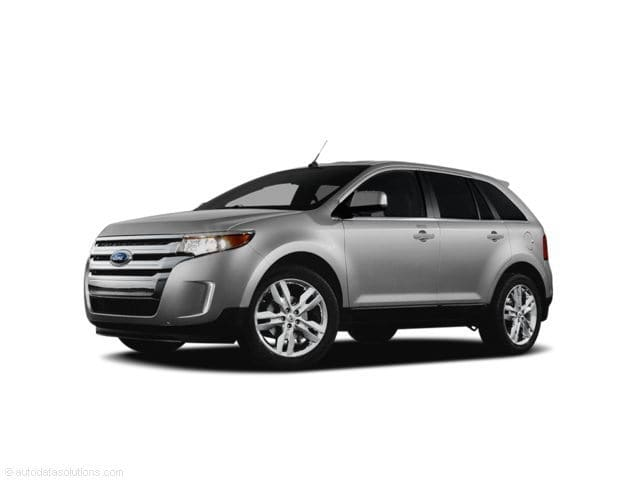 Photo 2011 Ford Edge SEL in Milwaukee, WI