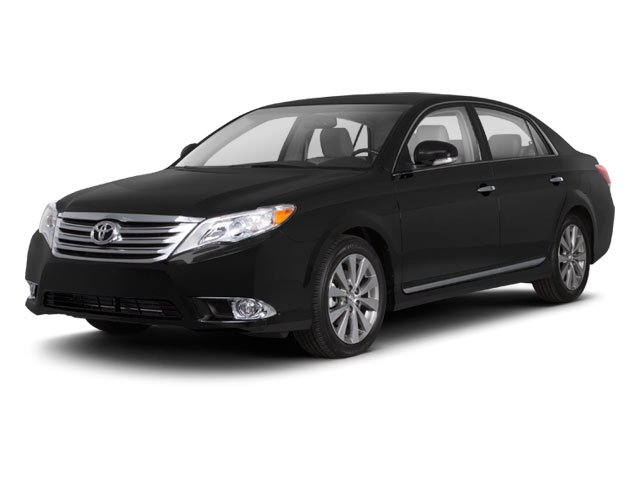 Photo Pre-Owned 2011 Toyota Avalon Limited FWD 4dr Car For Sale in Amarillo, TX