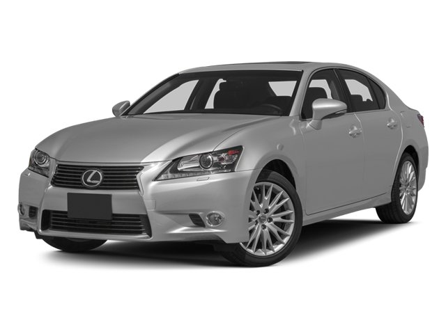Photo Pre-Owned 2014 Lexus GS 350 4DR SDN RWD RWD 4dr Car For Sale in Amarillo, TX