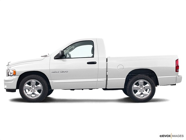 Photo 2005 Dodge Ram 1500 Truck Regular Cab