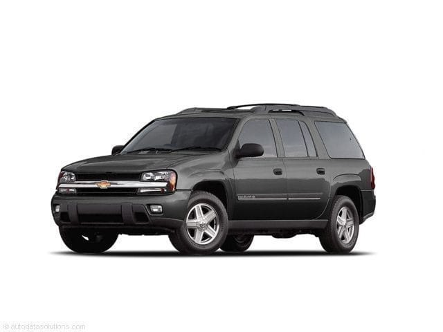 Photo Used 2006 Chevrolet Trailblazer EXT LS in Reading, PA