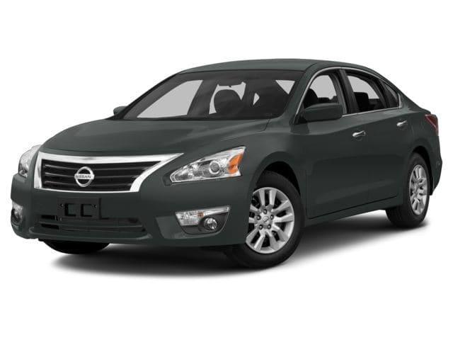 Photo 2015 Nissan Altima Sedan  Wichita, KS