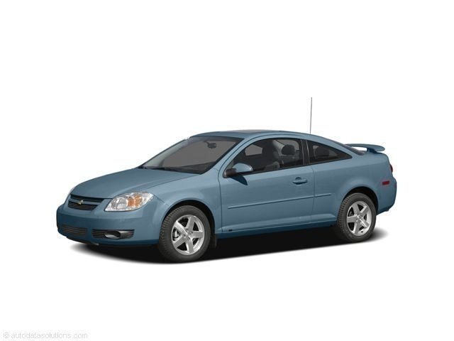 Photo 2007 Chevrolet Cobalt LS Coupe in New Port Richey, FL