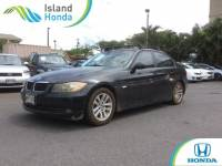 Used 2006 BMW 325i in Kahului