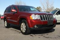 Used 2008 Jeep Grand Cherokee Limited near Denver, CO