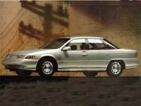Used 1995 Mercury Sable SEDAN 6 in Tulsa, OK