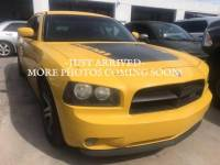 PRE-OWNED 2006 DODGE CHARGER 4DR SDN R/T RWD RWD 4DR CAR